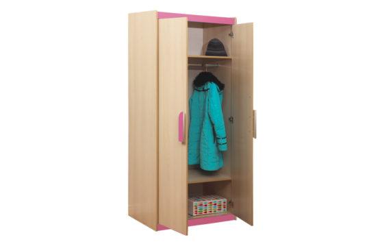 Шкаф комбинированный «Лайф-2»