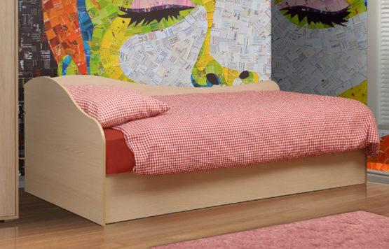 """Кровать односпальная """"Тони-10"""""""