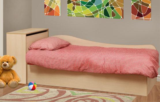 """Кровать односпальная """"Тони-11"""""""