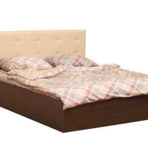 Кровать Родос 06.15-02 с откидным механизмом 1600