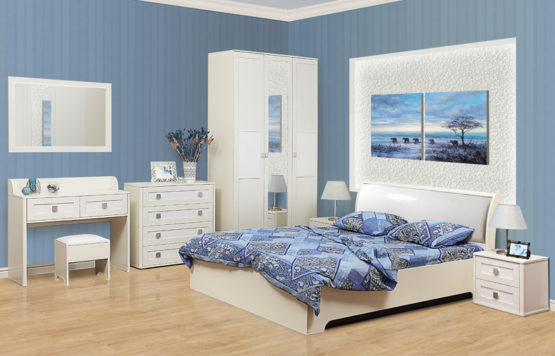 Спальня Мона-2