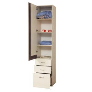 Шкаф комбинированный 06.18-01 «Некст»