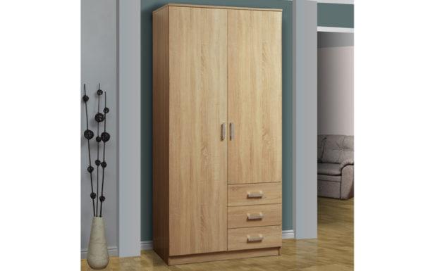Шкаф комбинированный 06.290