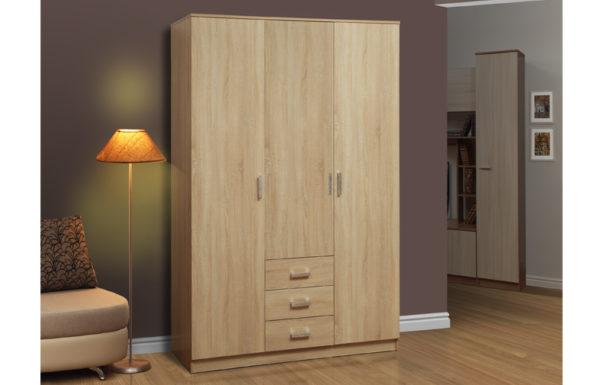 Шкаф комбинированный 06.291