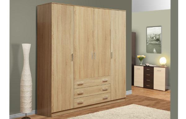 Шкаф комбинированный 06.292