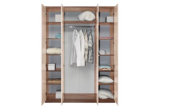 Шкаф для одежды Волжанка