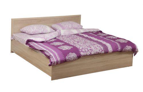 Кровать двойная 21.53 с откидным механизмом 1600