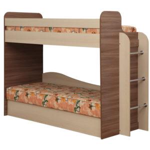 Кровать двухъярусная «Адель-4»