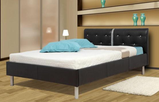 Кровать интерьерная «Анжелика»