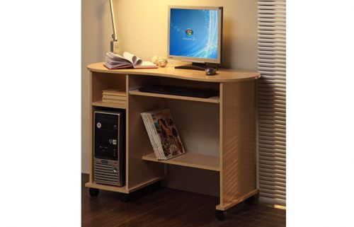 Компьютерный стол «Костёр-3»