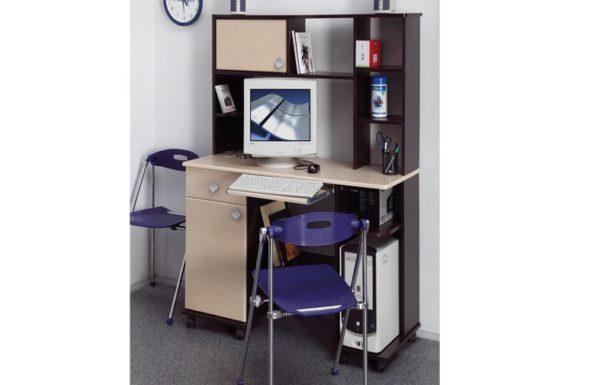 Компьютерный стол «Костёр-6»