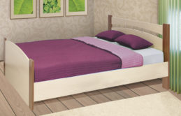 Кровать (шириной 1400)