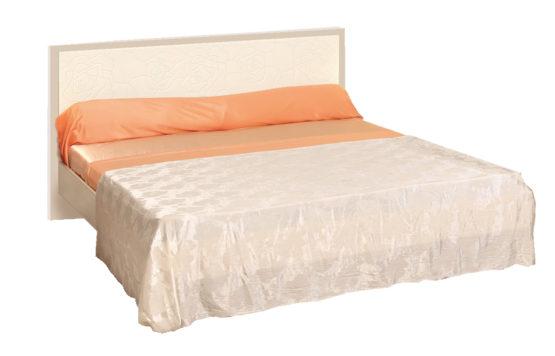 Кровать двойная Розалия 1600