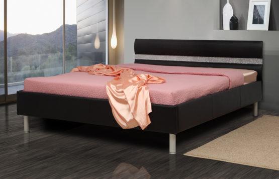 Кровать интерьерная «Плаза»