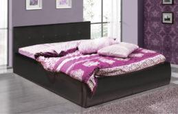 Кровать двойная «Треви-2» (1600)