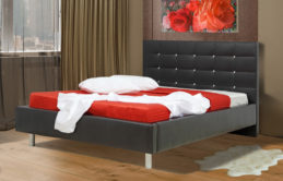 Кровать интерьерная «Треви»