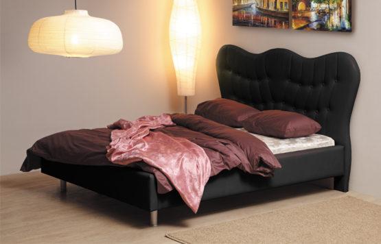 Кровать интерьерная «Треви-3»