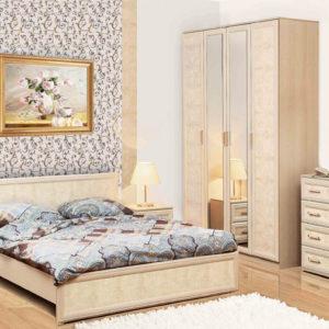 Набор мебели для спальни Волжанка