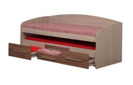 Кровать двухъярусная «Адель-5»