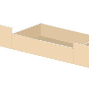 Ящик универсальный для кроватей 1200-1400-1600