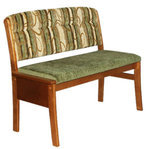 Кухонный диван Этюд без ящика