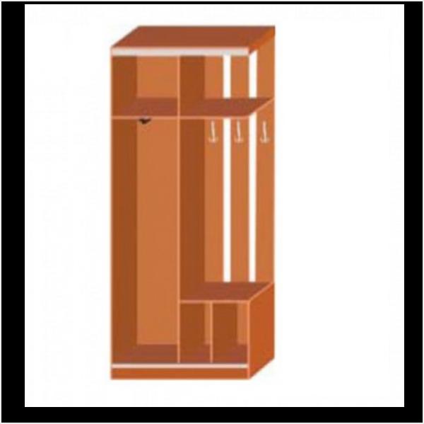 Прихожая-купе (1-дверная)