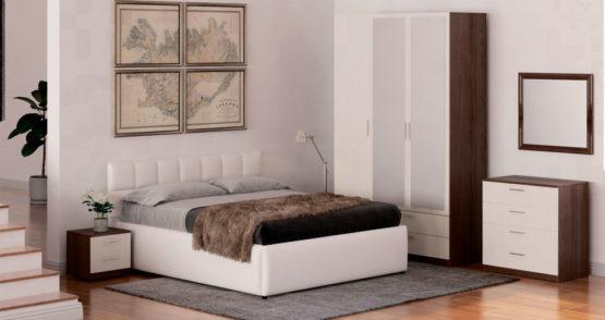 Спальня Лотос 5