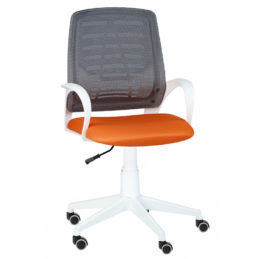 Кресло «ИРИС» white