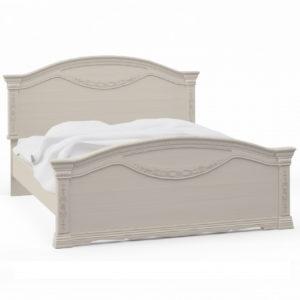 Кровать 2 спальная (1600мм)