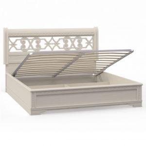 Кровать 2 спальная с п/м (1800мм)