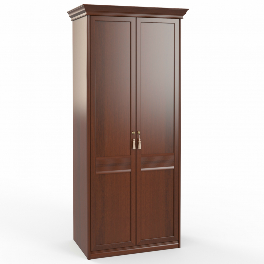 Шкаф 2 дв. Спальни Dante