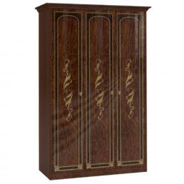 Шкаф 3 дв. (1+2) Спальни Флоренция