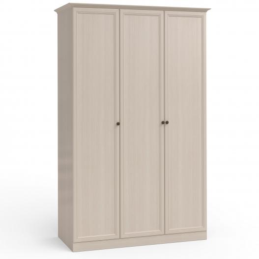 Шкаф 3дв. (2+1) Спальни Camilla