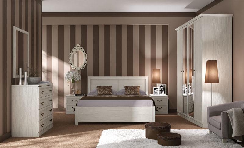 Спальня Camilla Шатура