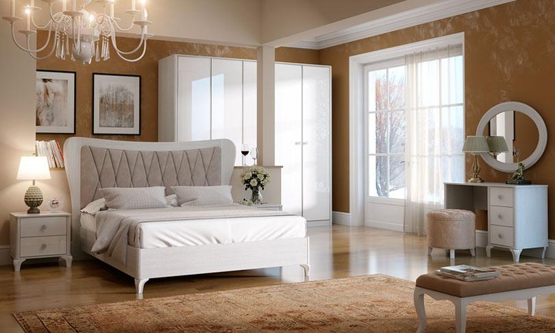 Спальня Opera Шатура