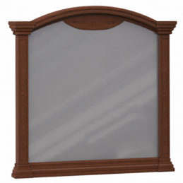 Зеркало навесное Спальни Dante