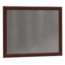 Зеркало навесное Спальни Камелия Орех