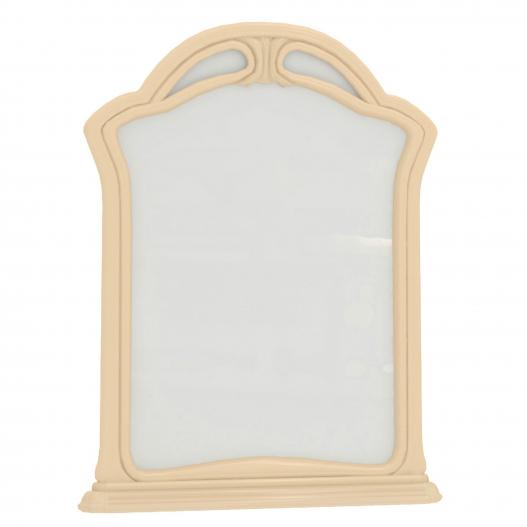 Зеркало навесное Спальни Марта-М Беж