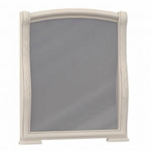 Зеркало навесное для кроватей ALB, ANB, ARB Спальни Camilla