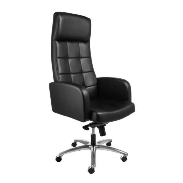 Кресло руководителя AV 168 ЭкоКожа