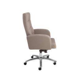 Кресло руководителя AV 168 натур. кожа