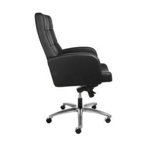 Кресло руководителя AV 168 кожзам