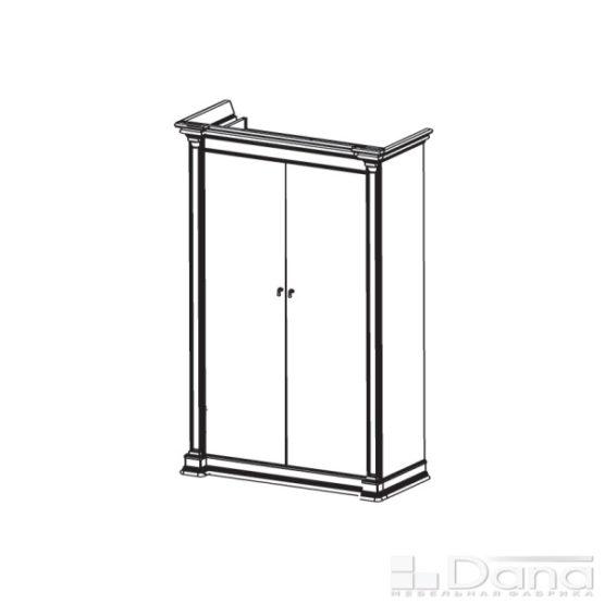 Шкаф Атланта №37-R