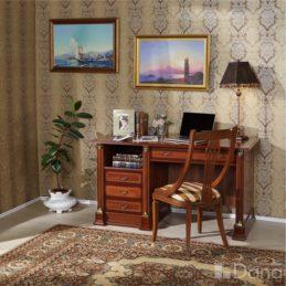 Стол письменный Атланта №34-P