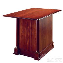 Стол приставной письменный Атланта №35