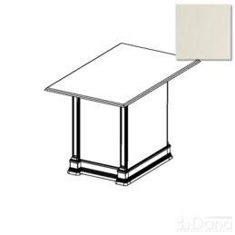 Стол приставной письменный Атланта №35-С