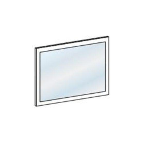 Зеркало ЗР-551 спальня Бася