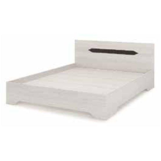 Кровать КР-013 с настилом спальня Валенсия