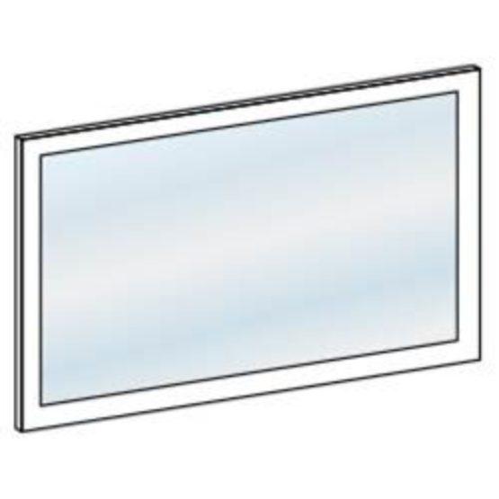 Зеркало ЗР-911 спальня Виктория МДФ